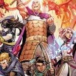 Dungeons & Dragons: Infernal Tide