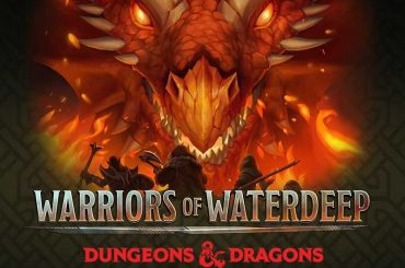 Warriors of Waterdeep D&D