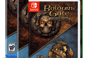 BG Packs medium Several classic D&D games coming to consoles for the first time