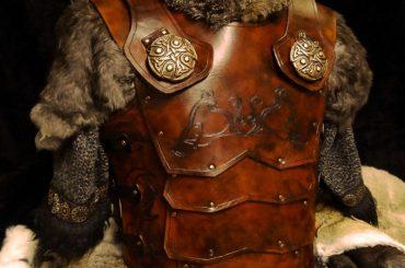 D&D Leather Armor