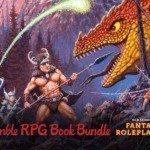 old school fantasy bundle