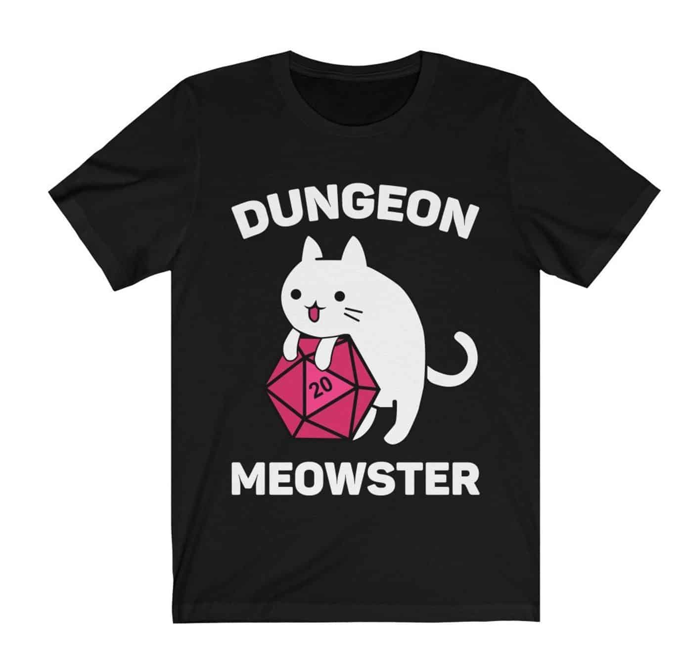 D&D holiday gifts